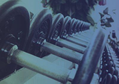 Curso Nutrición Deportiva, Fitness y Musculación Online