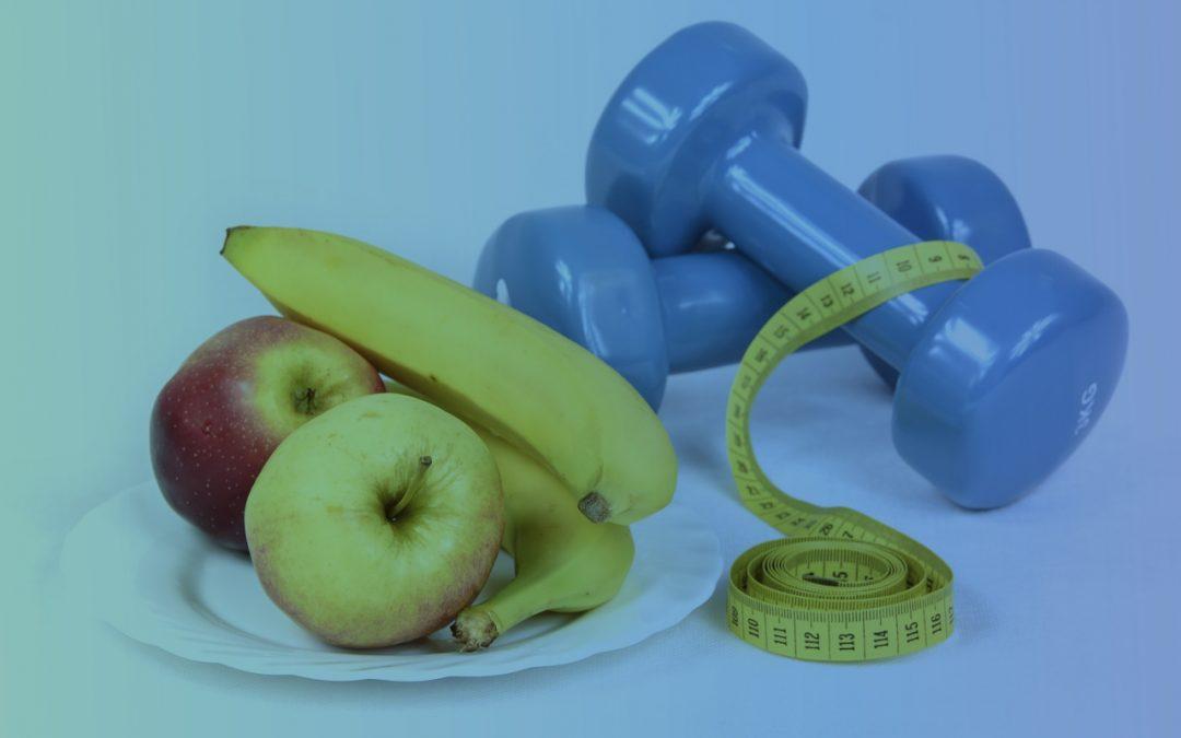 Curso Nutrición Deportiva Online