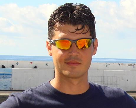 Francisco Ramos Escobar